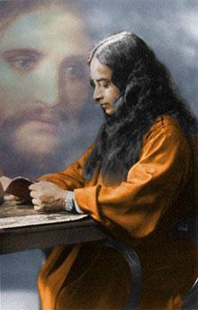 yogananda-jesus